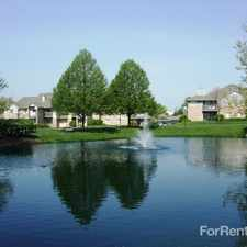 Rental info for Mill Pond Apartments & Townhomes in Bellbrook