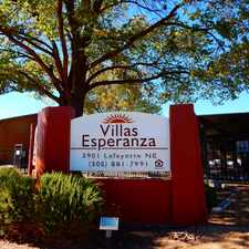 Rental info for Villas Esperanza Apartments