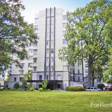 Rental info for Kimbrough Towers in the Memphis area