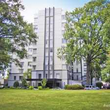 Rental info for Kimbrough Towers
