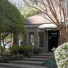 Rental info for Poplar Pines