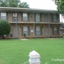 Rental info for Posts Apartments in the Memphis area