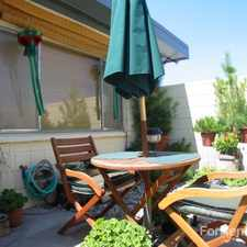 Rental info for The Patios Apartments in the Albuquerque area