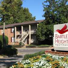 Rental info for Bartlett Heights in the East Hampton area