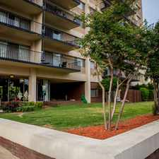 Rental info for Central Gardens Apartments