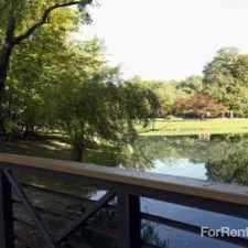 Rental info for Fairlane Woods Estate Apartments