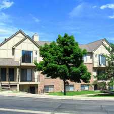 Rental info for Knollwood Place Apartments