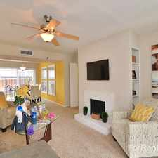 Rental info for Lakeside Place in the Houston area