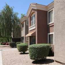 Rental info for Dobson Towne Centre in the Chandler area