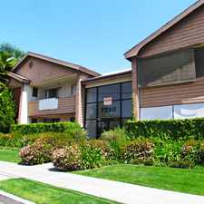 Rental info for Fairmont of Canoga Park in the Canoga Park area