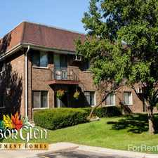 Rental info for Arbor Glen Apartment Homes
