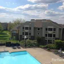 Rental info for Kensington Park Apartments (Cincinnati)