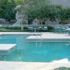 Rental info for Bryn Athyn at Six Forks in the Raleigh area