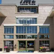 Rental info for IMT Lone Tree