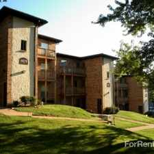 Rental info for Vineyards Apartment Homes, The