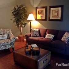Rental info for Inwood on the Park in the Dallas area