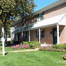 Rental info for Ken Gardens