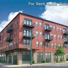 Rental info for Fielder Square in the Memphis area