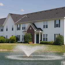 Rental info for Wellington Woods in the Columbus area