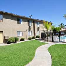 Rental info for Talavera Apartments in the San Diego area