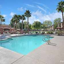 Rental info for Parkside Villas in the Henderson area
