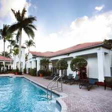 Rental info for Sophia at Abacoa