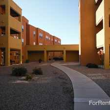 Rental info for El Paseo