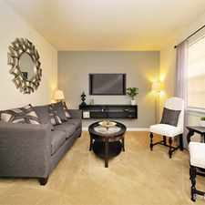 Rental info for PineGate Apartments
