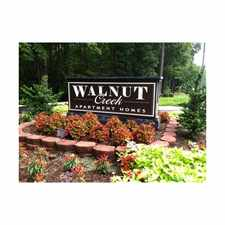 Rental info for Walnut Creek