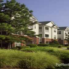 Rental info for Falls Pointe at the Park