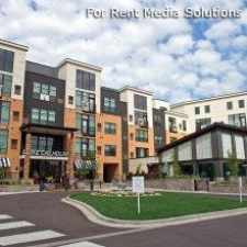 Rental info for Lake Calhoun Flats in the Minneapolis area