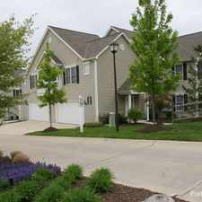 Rental info for Stonebrooke Village Luxury Apartments