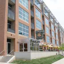 Rental info for Metrolofts