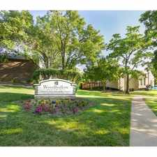 Rental info for Woodhollow Apartments in the Maryland Heights area
