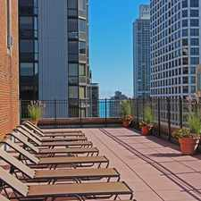 Rental info for 1100 North Dearborn Apartments in the Near North Side area