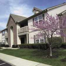 Rental info for Parkway Village in the Columbus area