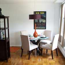 Rental info for The Apartments @1220