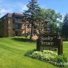 Rental info for Stanley Terrace