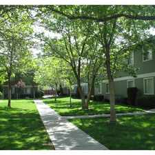 Rental info for Rosewood Park Apartment Homes