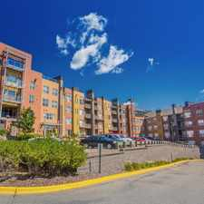 Rental info for Bluffs at Nine Mile Creek in the Eden Prairie area