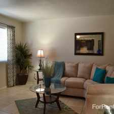 Rental info for Partenza on Highland in the Phoenix area