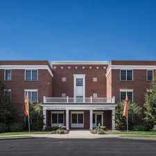 Rental info for Livingston Park Apartments in the Shaker Heights area