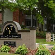 Rental info for Viera Cool Springs