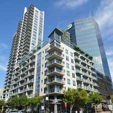 Rental info for Allegro Towers