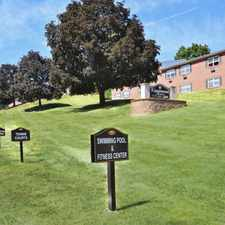 Rental info for Kingswood Apartments