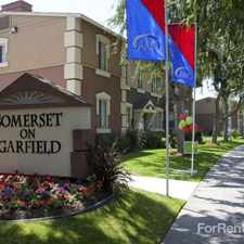 Rental info for Somerset on Garfield