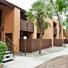 Rental info for Broadway Proper Apartments in the Tucson area