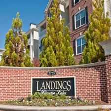 Rental info for The Landings at Princeton Lakes