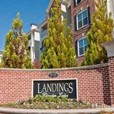 Rental info for The Landings at Princeton Lakes in the Atlanta area