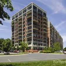 Rental info for Park Bethesda